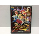Miracle Adventure SNK Neo Geo AES Jap