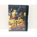 Convert Metal Slug SNK Neo Geo AES Jap