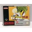 Dragon Ball Z DBZ Butoden 1 Legende des Supers Combattants Nintendo Super NES SNES Pal