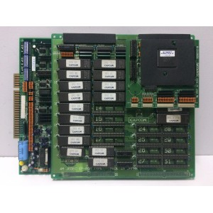 Street Fighter II' 2' Arcade PCB Jamma Loose
