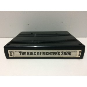 King of Fighters 2000 SNK MVS Arcade Neo Geo Loose