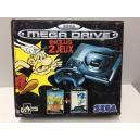 Console Sega Megadrive 35 Ans Asterix Pal