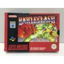 Battleclash Nintendo Super NES SNES Pal