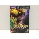 Metroid Prime Nintendo Gamecube Jap