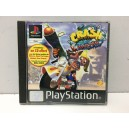 Crash Bandicoot 3 Warped Sony Playstation 1 PS1 Jap