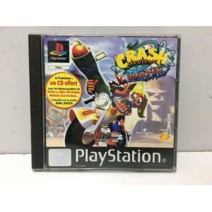 Crash Bandicoot 3 Warped Sony Playstation 1 PS1 Jap