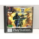 CT Special Forces Sony Playstation 1 PS1 Pal