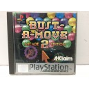 Bust A Move 2 Arcade Edition Sony Playstation 1 PS1 Pal Platinum