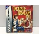 Double Dragon Advance Nintendo Game Boy Advance GBA US