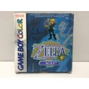 Zelda Oracles of Ages Nintendo Game Boy Advance Pal
