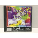 Bust a Move 4 Sony Playstation 1 PS1 Pal