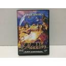 Aladdin Sega Megadrive Pal