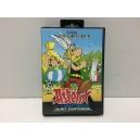 Asterix Sega Megadrive Pal
