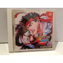 Capcom VS SNK Sega Dreamcast Jap