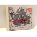 Cool Borders Burn Sega Dreamcast Jap