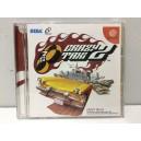 Crazy Taxi 2 Sega Dreamcast Jap