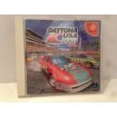 Daytona USA 2001 Sega Dreamcast Jap