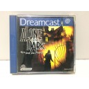 "Alone In The Dark ""The New Nightmare"" Sega Dreamcast Pal"
