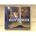 Blue Stinger Sega Dreamcast Pal