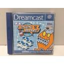 Chu Chu Rocket ! Sega Dreamcast Pal