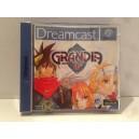 Grandia 2 II Sega Dreamcast Pal