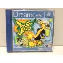 Jet Set Radio Sega Dreamcast Pal