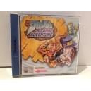 Jojo Bizarre Adventure Sega Dreamcast Pal