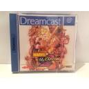 Marvel VS Capcom 2 Sega Dreamcast Pal