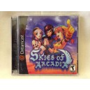 Skies Of Arcadia Sega Dreamcast US