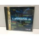 Assault Suit Leynos 2 Sega Saturn Jap