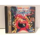 Astal Sega Saturn Jap