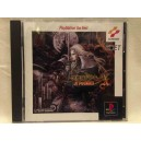 "Castlevania Symphony Of The Night (""Best"" Edition)"