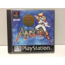Alundra Sony Playstation PS1 Pal