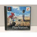 Azure Dreams Sony Playstation PS1 Pal