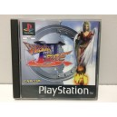 Breath Of Fire III Sony Playstation PS1 Pal