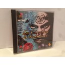 Chevaliers De Baphomet Sony Playstation PS1 Pal