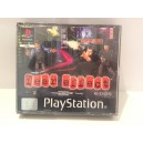 Fear Effect Sony Playstation PS1 Pal