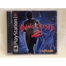 Dino Crisis II Sony Playstation PS1 US