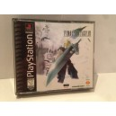 Final Fantasy VII Sony Playstation PS1 US