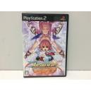Arcana Heart Sony Playstation 2 PS2 Jap