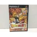 Dragon Ball Z 3 (Budokai 3) Sony Playstation 2 PS2 Jap