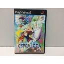 EspGaluda Sony Playstation 2 PS2 Jap