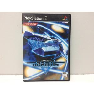 Gradius V 5 Sony Playstation 2 PS2 Jap