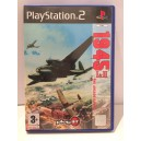1945 I and II Sony Playstation 2 PS2 Pal