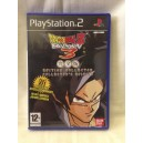 Dragon Ball Z Budokai 3 Collector Sony Playstation 2 PS2 Pal