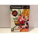 Dragon Ball Z Budokai Tenkaichi 3 Collector Sony Playstation 2 PS2 Pal