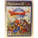 "Dragon Quest VIII ""L'Odyssée Du Roi Maudit"" Sony Playstation 2 PS2 Pal"